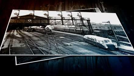 Потяг майбутнього їздив зі Львову до Польщі у 1936 році