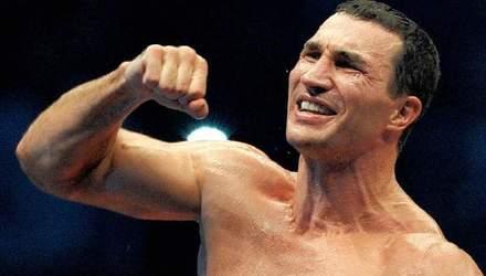 Неожиданность для Кличко: с кем братья-боксеры переносили бои из-за травм