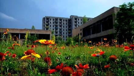Місто-привид Орбіта: зруйновані надії українців