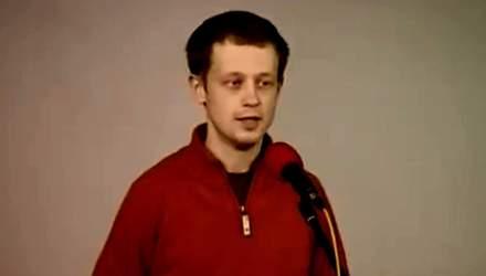 Украинец на Каннском фестивале отказался говорить на русском
