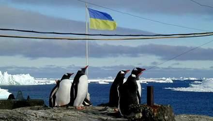 Как украинцы живут в Антарктиде