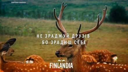 Единственную и уникальную ферму оленей можно посетить на Закарпатье