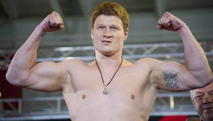 Поветкин готов драться против Кличко в Киеве