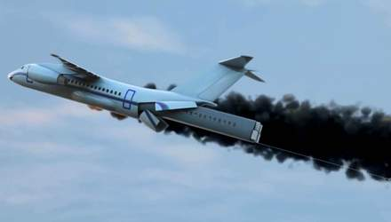Українець розробив систему, яка врятує пасажирів літака від катастрофи