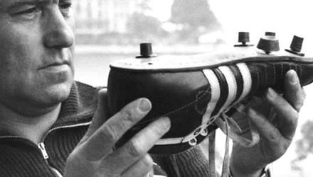 Історія спортивного взуття, яке допомогло багатьом атлетам зійти на Олімп