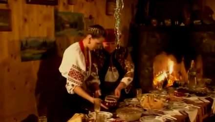 Кутя та риба — головні страви Святвечора в Україні та Польщі