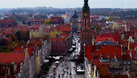 В наследии ЮНЕСКО десятки объектов из Польши и Украины
