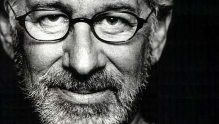 Легендарний режисер Спілберг розказав про українське коріння