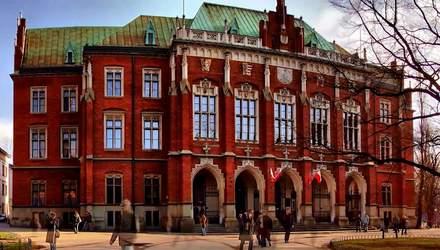 У Польщі вчиться понад 20 тисяч студентів-українців