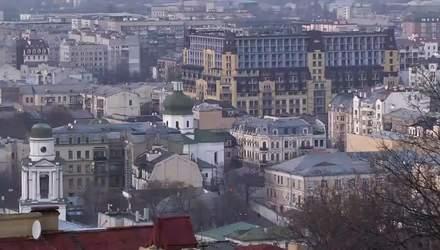 Ціни на квартири у Києві: прогноз експертів на 2016 рік