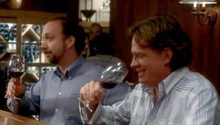 Вино у кіномистецтві: найвідоміші стрічки, де цей напій у головній ролі