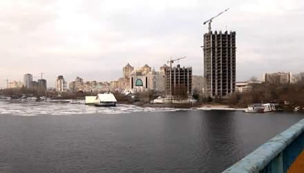 Действительно ли центр столицы принадлежит киевлянам