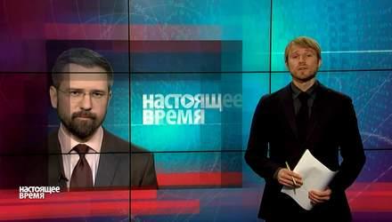 Настоящее время. Громкий суд над Красновым. Медики — мишень для террористов на Донбассе