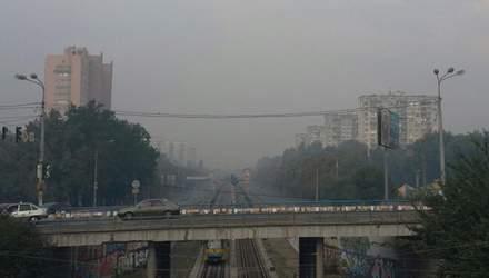 Екологічний смітник: які небезпеки загрожують життю киян