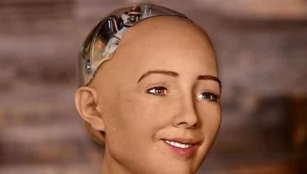 Робот навчився передавати емоції, комахи допомагатимуть рятувальникам