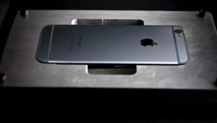 Робот Apple, що розбирає смартфони. Дрон зможе занурюватись під воду