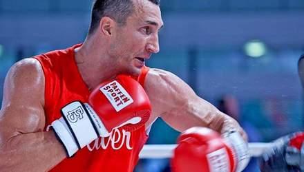Тернистый путь Кличко-младшего: взлеты и падения украинского боксера