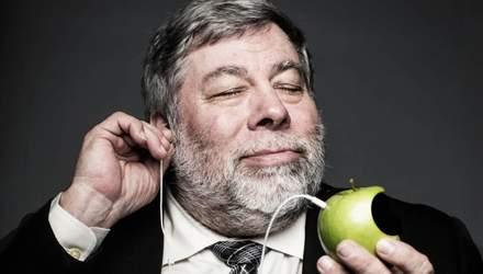 Українець, який допоміг Apple прийти до успіху