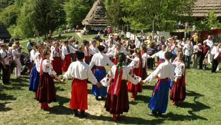 Заклинання, пісні та небезпечні ігри: як в давнину українці проводжали зиму та чекали весну