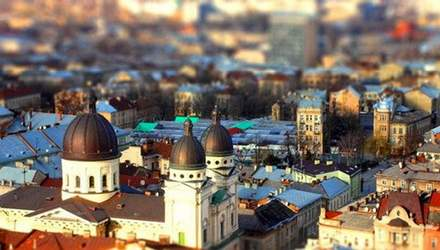 Найвеличніші споруди королівського Львова: ви маєте їх побачити