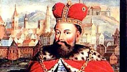 Как Львов получил королевское величие
