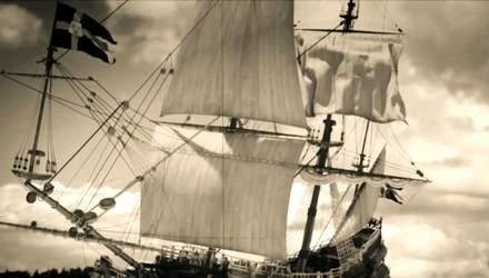 Музей у Швеції, що присвячений історії одного легендарного судна