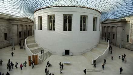 Два мільйони років історії людства в одному будинку: чим вражає Британський музей