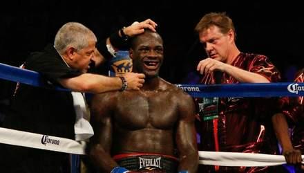 Чемпіон світу WBC хоче зустрічі із переможцем двобою Кличко–Ф'юрі