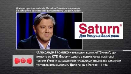 Як криза допомогла українцю створити компанію зі світовим іменем