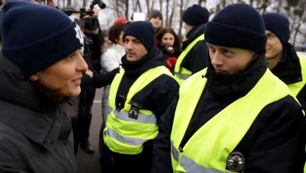 Я боролась за то, чтобы в полицию попало как можно больше женщин, — Деканоидзе