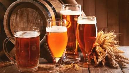 История пива: из чего варили напиток древние народы