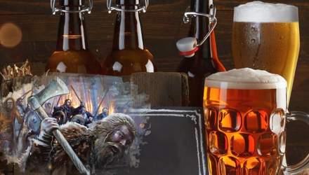 Эксперты рассказали, с чего нужно пить пиво, чтобы почувствовать настоящий вкус