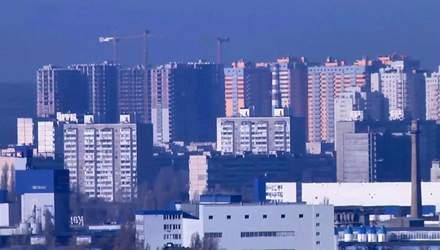 Кияни стали частіше купувати квартири в новобудовах