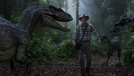 """Фільм дня. """"Парк Юрського періоду: загублений світ"""" — сиквел популярної фантастики від Спілберга"""