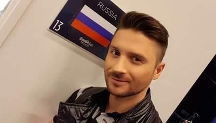 Лазарев до сих пор не может смириться с проигрышем на Евровидении