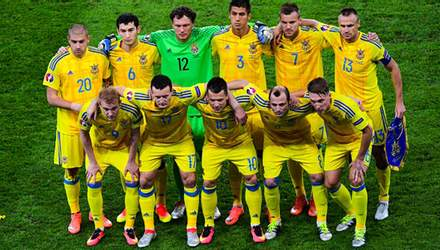 Опитування: Як закінчиться матч Україна — Північна Ірландія?