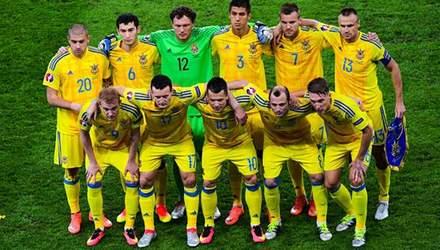 Опрос: Как закончится матч Украина — Северная Ирландия?