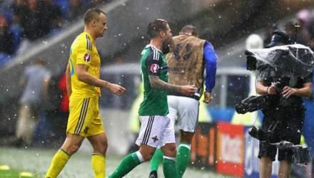 Українська збірна у Франції встановила невтішний рекорд