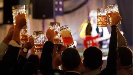 Как вода влияет на вкус пива