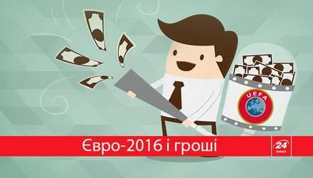 Окупилось ли Евро-2016 для организаторов? Интересные цифры