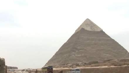 Самостійний туризм: які місця необхідно відвідати у Єгипті