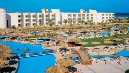 Найкращі варіанти відпочинку в Єгипті для всієї сім'ї