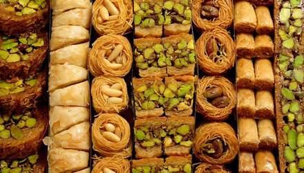 Що варто спробувати з місцевої кухні під час відпочинку в Єгипті