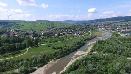 Старосамборщина: живописный край недалеко от Львова