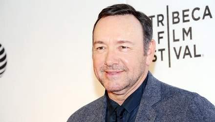 Відомий американський актор виступив на конференції у Києві