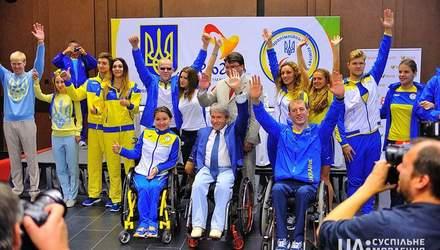 Україна блискуче завершила Паралімпіаду у Ріо