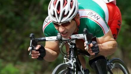 Велогонщик помер після серйозного падіння на Паралімпіаді