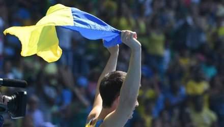 Українські паралімпійці встановили нечувану кількість рекордів на Іграх у Ріо