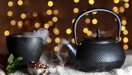 Как приготовить иммунный чай на осень: интересные рецепты