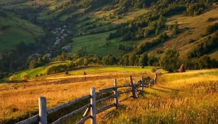 Екстремал підкорив гори Карпат на роликах: з'явилось відео